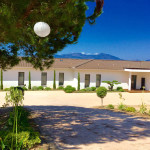 villa Happy Days en Corse
