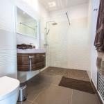 salle d'eau chambre capucines