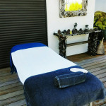 Massage à domicile Villa Happy Days Corse