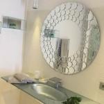 salle de bain luxe villa ajaccio